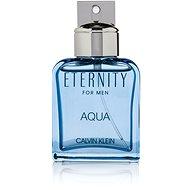 CALVIN KLEIN Eternity for Men Aqua EdT - Toaletní voda pánská