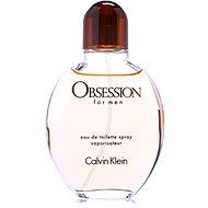 CALVIN KLEIN Obsession for Men EdT 75 ml - Toaletní voda pánská