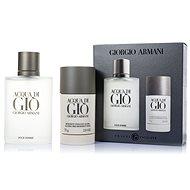 Dárková sada parfémů GIORGIO ARMANI Acqua di Gio pour Homme EdT Set 175 ml - Dárková sada parfémů