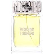 MOSCHINO Forever EdT 100 ml - Eau de Toilette for Men
