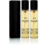 CHANEL No.5 EdT 3 x 20 ml - Toaletní voda