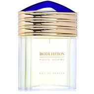BOUCHERON pour Homme EdP 100 ml - Parfémovaná voda pánská