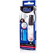 TRAVALO Refill Atomizer Perfume Pod Pure Essential 5 ml Blue - Plnitelný rozprašovač parfémů