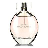 CALVIN KLEIN Sheer Beauty EdT 100 ml - Eau de Toilette