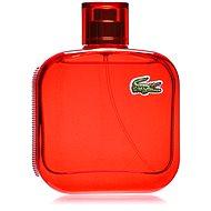 LACOSTE Eau de Lacoste L.12.12 Red EdT 100 ml - Toaletní voda pánská