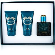 VERSACE Eros EdT Set 150 ml