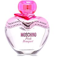 MOSCHINO Pink Bouquet EdT 50 ml - Toaletní voda