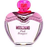 MOSCHINO Pink Bouquet EdT