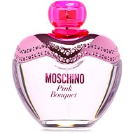 MOSCHINO Pink Bouquet EdT - Toaletní voda
