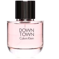 CALVIN KLEIN Downtown EdP 90ml - Eau de Parfum