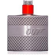 JAMES BOND 007 Quantum EdT 75 ml - Pánská toaletní voda