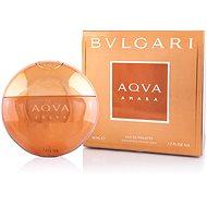 BVLGARI Aqva Amara Pour Homme EdT - Toaletní voda pánská