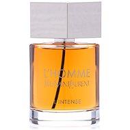 YVES SAINT LAURENT L'Homme Parfum Intense EdP - Parfémovaná voda pánská