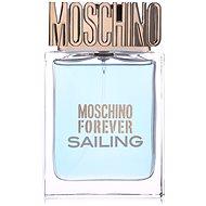 MOSCHINO Forever Sailing EdT 100 ml - Toaletní voda pánská