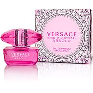 VERSACE Bright Crystal Absolu EdP 50 ml - Parfémovaná voda