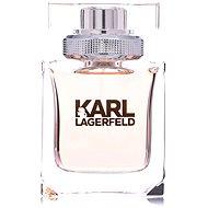 KARL LAGERFELD Women EdP 85 ml - Parfémovaná voda