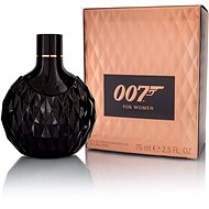 JAMES BOND 007 for Women EdP 75 ml - Parfémovaná voda