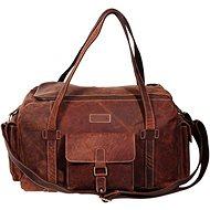 RAPTOR RA60002-001 - Cestovní taška