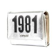 GUESS peněženka ME687643 silver - Dámská peněženka