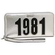 GUESS peněženka ME687646 silver - Dámská peněženka