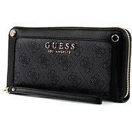 GUESS peněženka SG699146 coal - Dámská peněženka