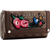 GUESS peněženka SG699246 brown - Dámská peněženka