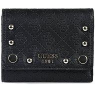 GUESS peněženka SG699343 black - Dámská peněženka