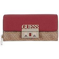 GUESS peněženka SG710262 brown - Dámská peněženka