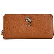 GUESS peněženka VG685346 cognac - Dámská peněženka
