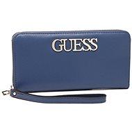 GUESS peněženka VG687646 blue - Dámská peněženka