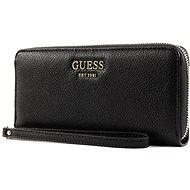 GUESS peněženka VG699546 black - Dámská peněženka