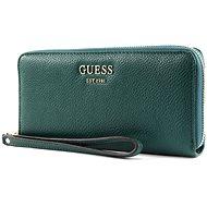 GUESS peněženka VG699546 forest - Dámská peněženka