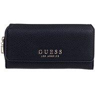 GUESS peněženka VG709762 black - Dámská peněženka