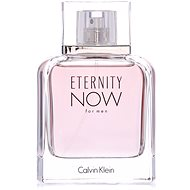 CALVIN KLEIN Eternity Now EdT - Toaletní voda pánská