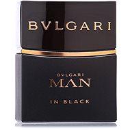 BVLGARI Man in Black EdP 30 ml - Pánská parfémovaná voda