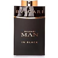 BVLGARI Man in Black EdP 100 ml - Pánská parfémovaná voda
