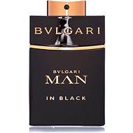 BVLGARI Man in Black EdP - Parfémovaná voda pánská