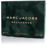MARC JACOBS Decadence EdP - Parfémovaná voda