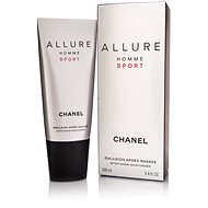 CHANEL Allure Sport 100 ml - Balzám po holení