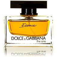 DOLCE & GABBANA The One Essence EdP 40 ml - Parfémovaná voda