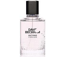 DAVID BECKHAM Beyond Forever EdT 90 ml - Pánská toaletní voda
