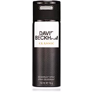 DAVID BECKHAM Classic 150 ml