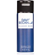 DAVID BECKHAM Classic Blue 150 ml