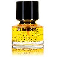 JIL SANDER No. 4 EdP 30 ml - Parfémovaná voda