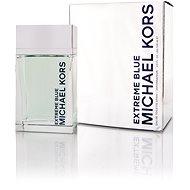 Michael Kors Extreme Blue EdT 120ml - Eau de Toilette for men