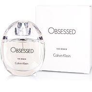 CALVIN KLEIN Obsessed For Women EdP 50 ml - Parfémovaná voda