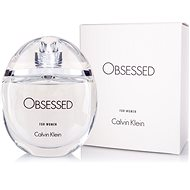 CALVIN KLEIN Obsessed For Women EdP 100 ml - Parfémovaná voda