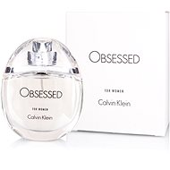 CALVIN KLEIN Obsessed For Women EdP - Parfémovaná voda