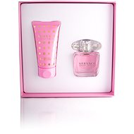 VERSACE Bright Crystal EdT Set 80 ml