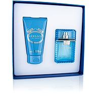 VERSACE Man Eau Fraiche EdT Set 80 ml